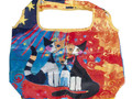 "Rosina Wachtmeister bag in bag Einkaufstasche ""We want to be together"""